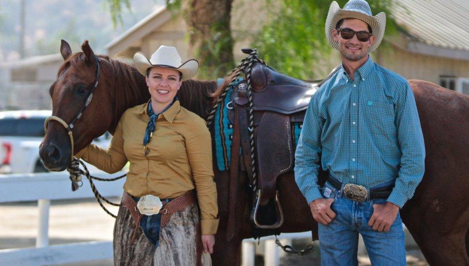 Calizona Appaloosa Horse Club - Our Story